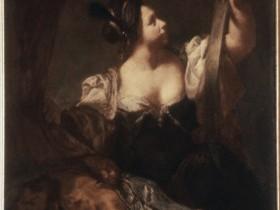 Giovanni Battista Piazzetta, Giuditta e Oloferne